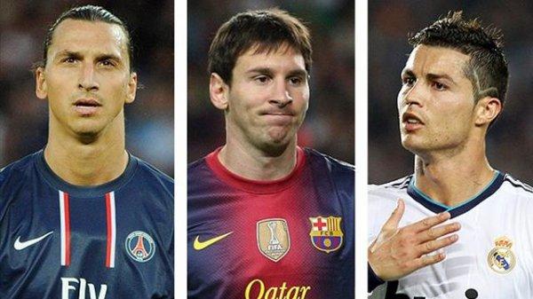 Les meilleurs joueurs