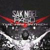 Afrojack & Sak Noel - No PaSo (Fred Santo Booltleg)