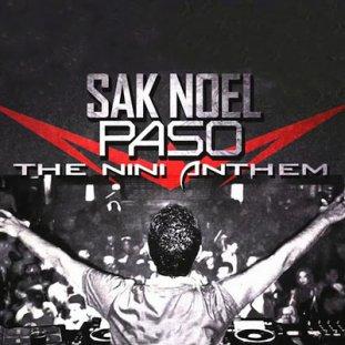 Fred Santo Bootleg Pack / Afrojack & Sak Noel - No PaSo (Fred Santo Booltleg) (2012)