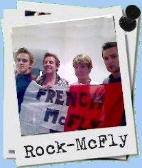 ◘ Toute l'actualité du groupe McFly ! ◘