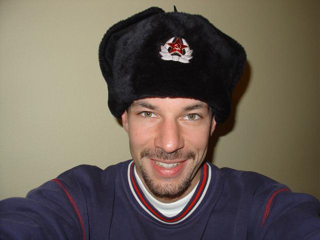 Expédition au Pic Lénine - Kirghizstan (08/2006)