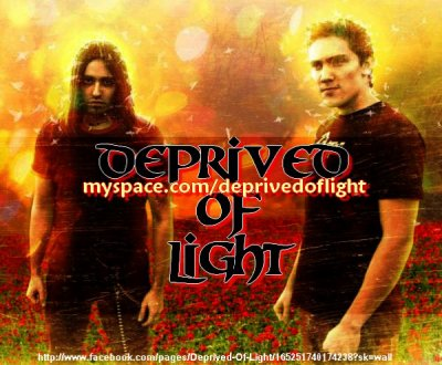 Deprived Of Light un nouveau concept visuel