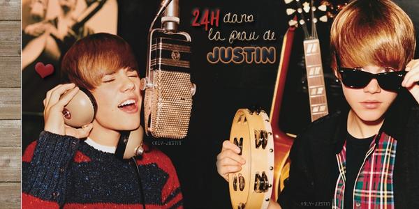 _( ♥ ) . Articl℮ n° 29___________{ 0nly-Justin.skyrσck.cσm }___________:: Yσur Fαnblσg αbσut Justin Bi℮b℮r