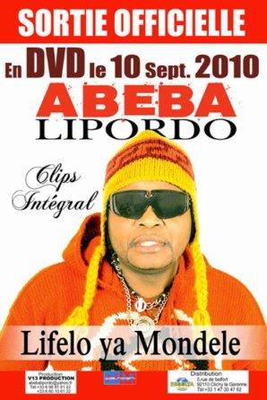 Promotion:Abeba Lipordo