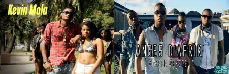 110% Promotion: Kevin MOLA teaser Gigoti gigota   / ANGES D'AFRIK - TEASER CLIP ZEKETE ZEKETE