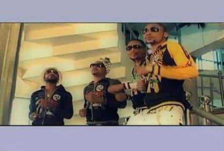 Mashujaa Musica Band- Safari yenye vikwazo