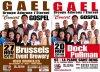 110% promotion: Tournée du groupe ADORONS L'ETERNEL