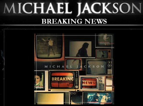 Breaking News! Nouveau single de Micheal Jackson! VRAI OU FAUX ?