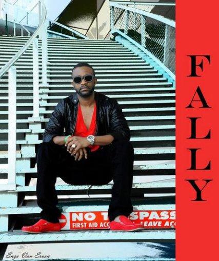 Rendez-vous au Zénith de Paris le 12 mars  avec Fally Ipupa et sont Orchestre