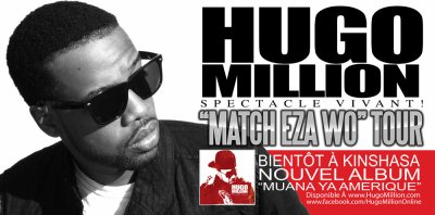 Promotion : Hugo Million