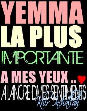 ~.# YEMMA (2010)