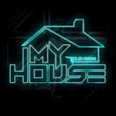 My House de Flo Rida  sur Skyrock