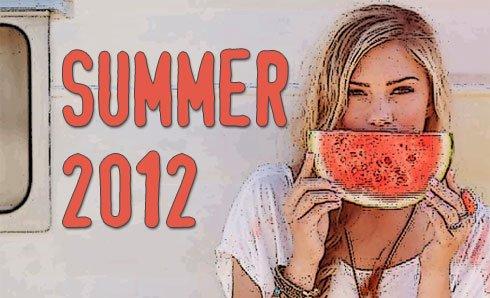 L'été ♥