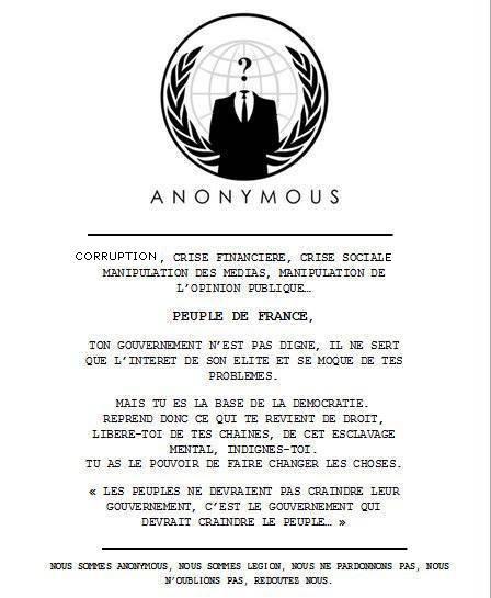 document pour le 5 novembre 2013