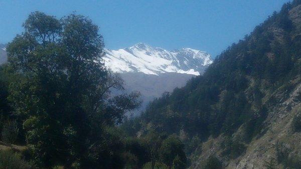 हमारी यात्रा- हिमालय #उत्तरकाशी