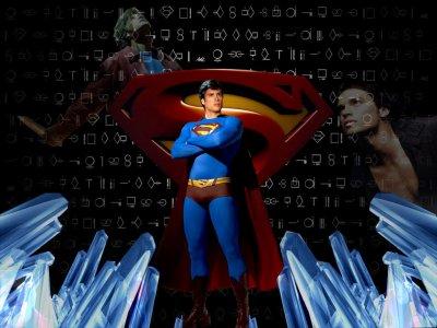 Smallville de saison en saison