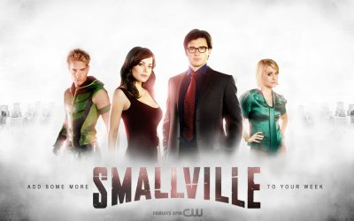 Smallville Saison Final