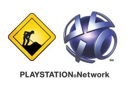 Maintenance PlayStation Network - Actus