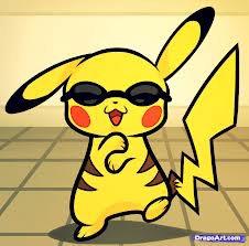 Entre dans l'incroyable univers de Pokémon !