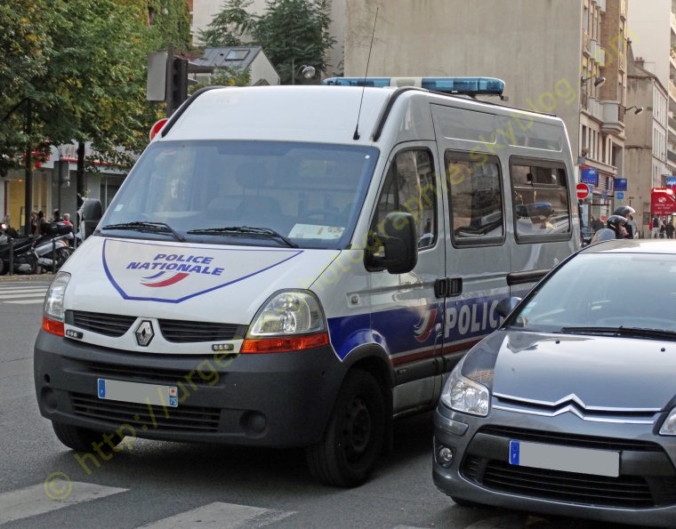 POLICE DE PARIS 21/09/2013 (3)