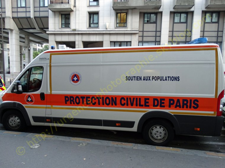 PROTECTION CIVILE DE PARIS 21/09/2013 (2)