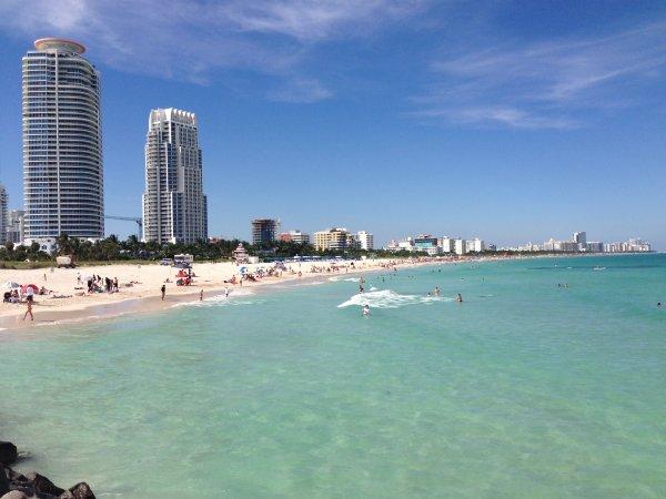 En amour avec Miami