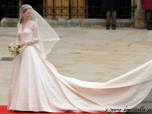 Mariage de Kate