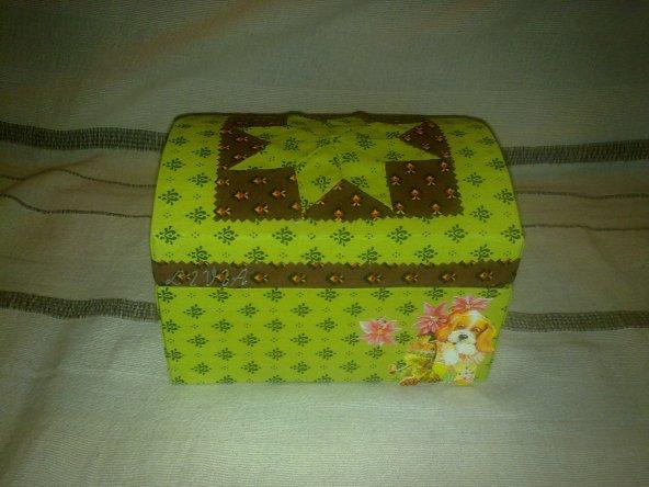 petite boite personnalisée
