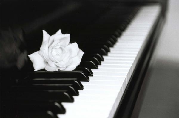 Le piano <3