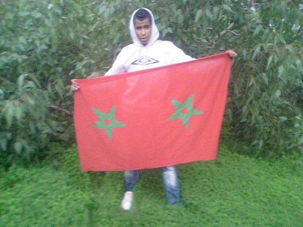 yassin mas