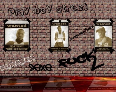 PLY BOY STREET FOREVER