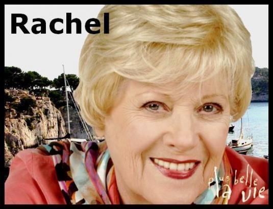 (l)(l) Colette renard (Rachel) (l)(l)