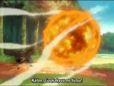 Épisode 3: L'invasion des Sans-coeurs a commencé ! ! Konoha survivra-t-il ? ?