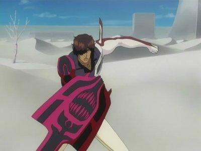 Épisode 7: Ed et Ichigo vont-ils mourir ? ? ! ! Partie 3