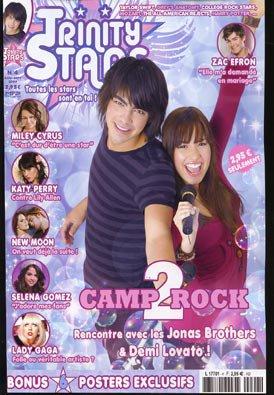 Trinity Stars magazine : (2)