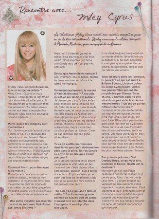 Trinity Stars magazine : (3)