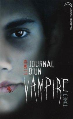 Journal d'un vampire 3