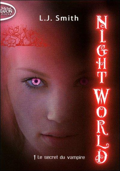 Night World : le secret du vampire