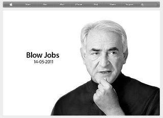 Après Steve Jobs ...