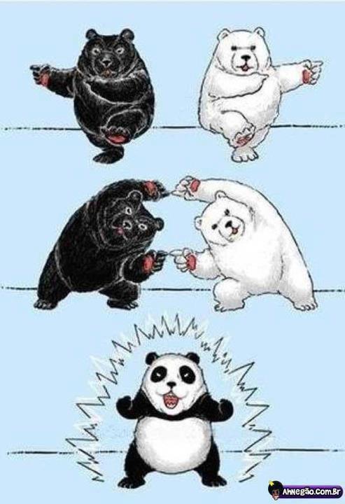 PandaPawer