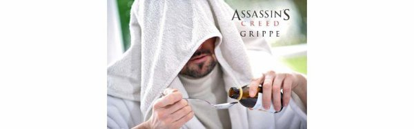 Assassin's Grippe