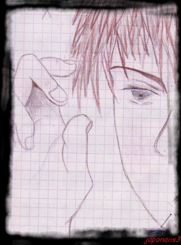 Mes dessins.