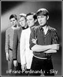 Photo de x-Franz-Ferdinand-x