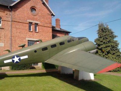 musée de la déportation