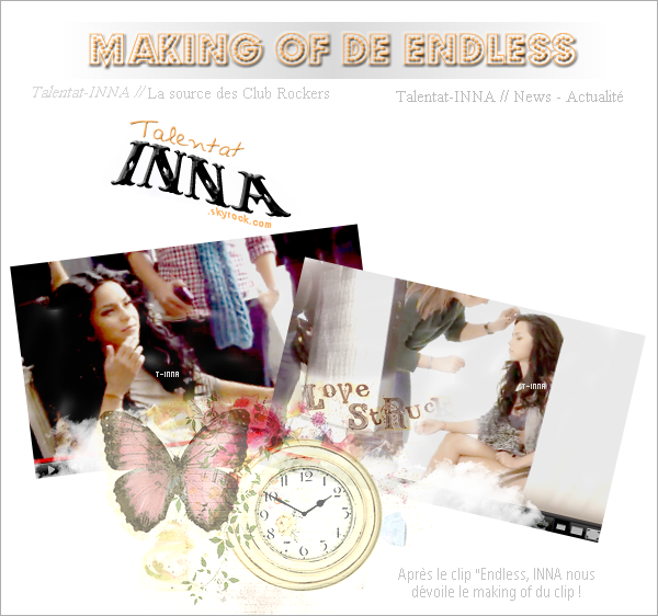 # Making of de Endless