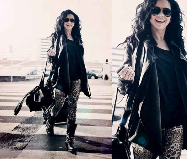 → INNA in Germany !