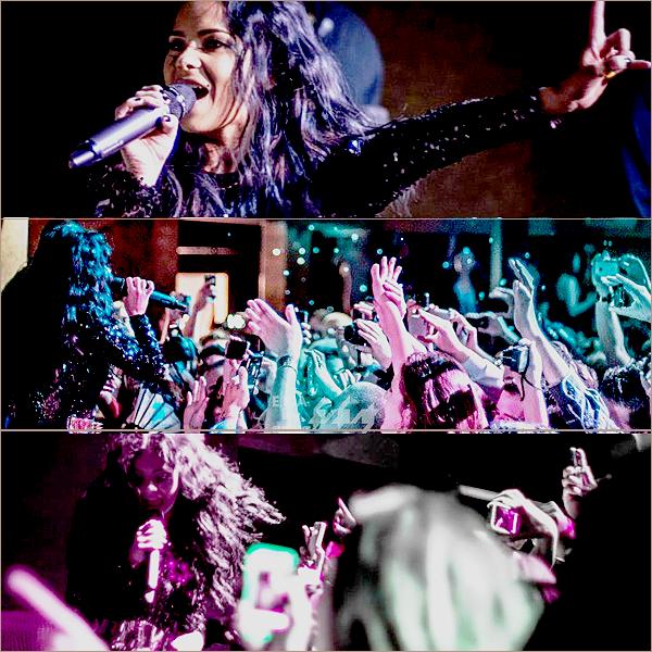 → INNA à San Francisco ! INNA a démarré sa tournée au U.S.A, elle commence sa tournée dans la magnifique ville de San Francisco !