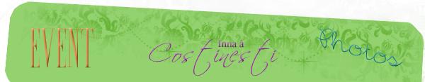 → INNA a Costinești + UNE EXCLUSIVITE !