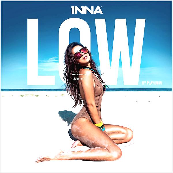 """▬ EP ---------------------- • Il y  a quelques jours, INNA  a  annoncé qu'un EP du nom de """"Summer Days"""" allait sortir ce mois-ci.  Aujourd'hui nous avons un aperçu du premier single issu de cet EP """"Low"""" produit par Play&Win. Aucune info n'a été donnée pour le moment. • ---------------------- (♥) l'article pour être prévenu du prochain !"""