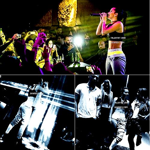 ▬ Colosseum Club - Stockholm, Sweden | February 2015 ▬ _____________________________________ (♥) pour être prévenu(e) du prochain article